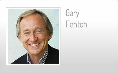 Gary Fenton