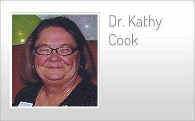 Dr. Kathy Cook