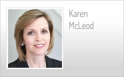 Mrs. Karen McLeod