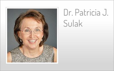 Dr. Patricia J. Sulak